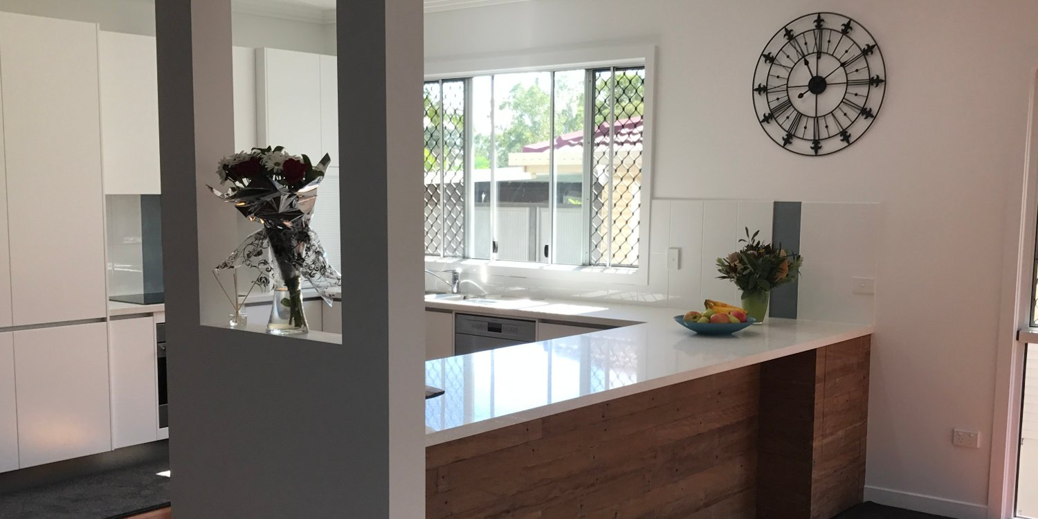 <p>Building Under your newly raised house, enclosing a basement or open space is our specialty. From room design planning, Electrics and plumbing, DJ Marsh Builders has it covered. Refer to the gallery for image examples, or just me a call to discuss options.</p>